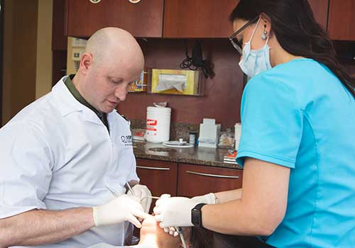 General Dental Services in West Lethbridge