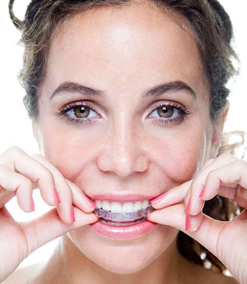 Invisalign Provider in West Lethbridge